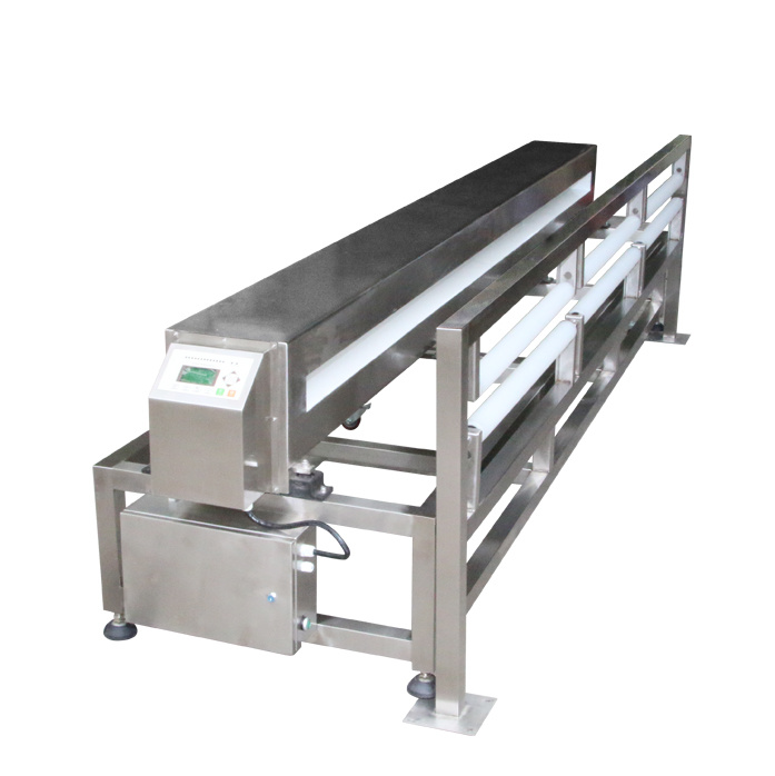 Automatic Conveyor Belt Pouch Check Weigher
