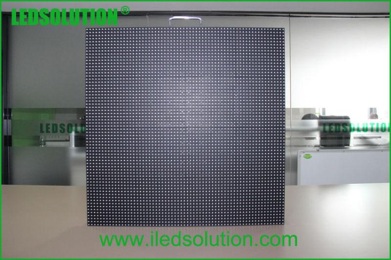 Outdoor Rental LED Display Ls-Do-P10