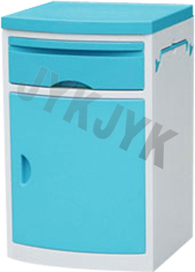 Medical ABS Bedside Cabinet Jyk-D05