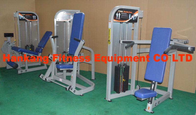 Body Building Eqiupment, Hammer Strength, Chest Press (PT-501)