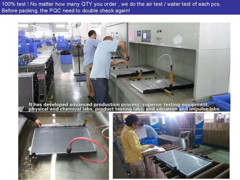 auto parts car refrigeration equipment condenser for BMW 7E 38 1994 OEM 64538373924