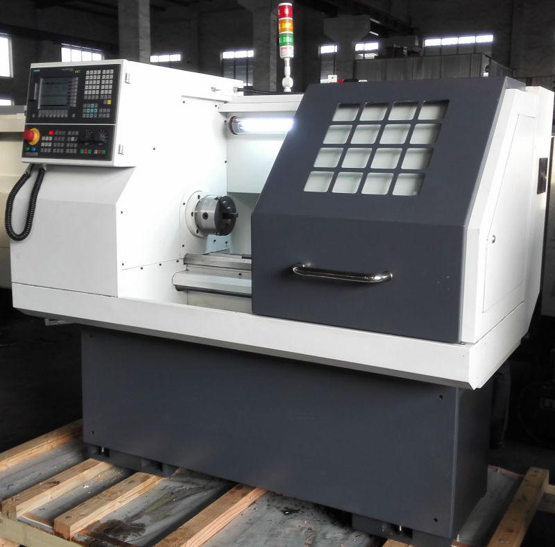 Universal Type CNC Lathe Machine and Turning Machine