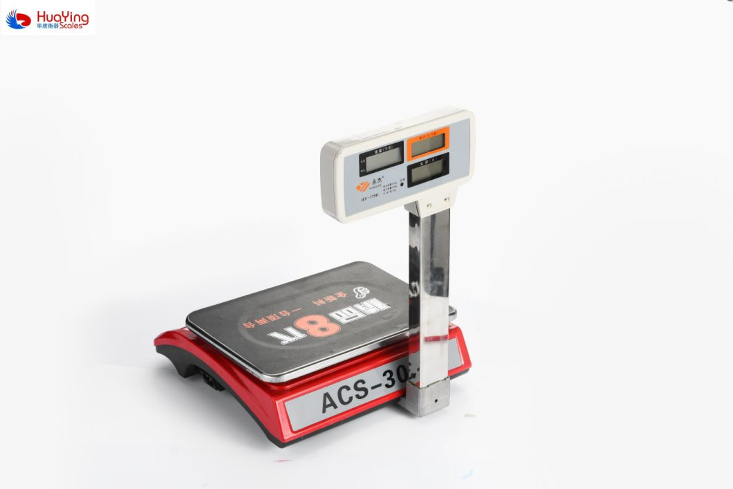 Professional Chinese Supplier Industrial Digital Electronic Scales