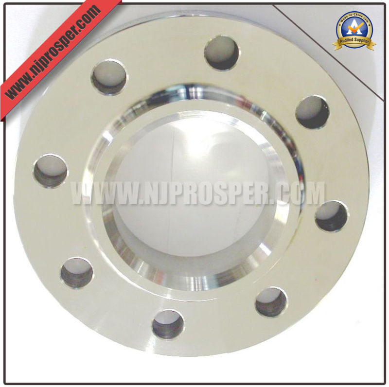 304 Stainless Steel Slip on (SO) Flange (YZF-F21)