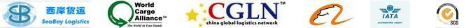 Professional Ocean Shipping Agency From Guangzhou to Copenhagen