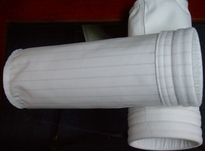 Water Proof Oil-Proof Polyester Filter Bag for Air Filteration