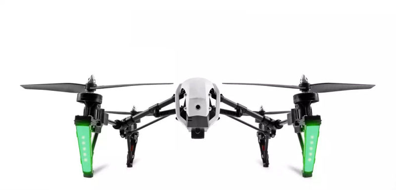 Newest Wltoys X333 5.8g Fpv RC Drone with HD Camera and GPS
