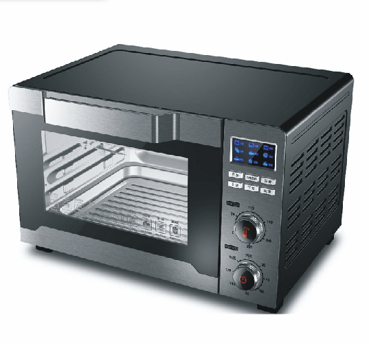 New Design Hot Sale Stainless Steel Toaster Oven 45L