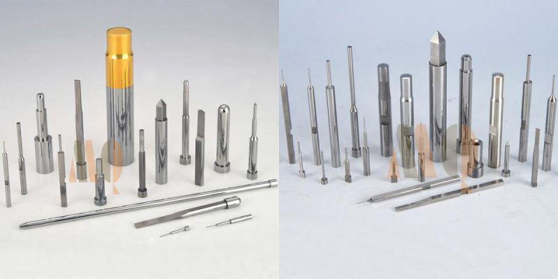 High Misumi Standard Ejector Sleeve Pin