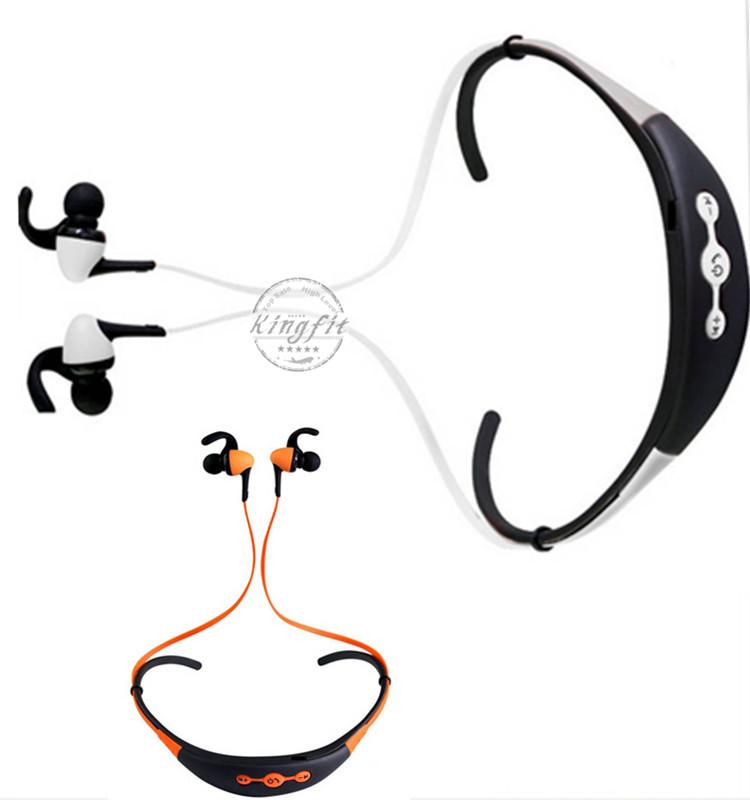 V4.1 Bluetooth Headphone New Bluetooth Sports Earphone