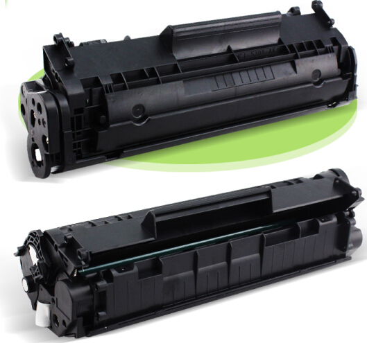 Shenzhen Suppliers Compatible Laser Toner Cartridge for HP 2612A