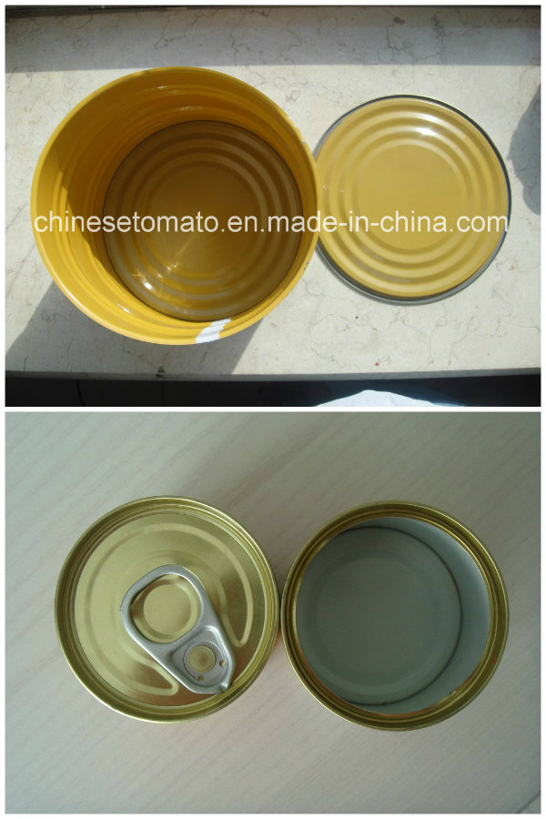 Hot Sell Organic Safa Tomato Paste 2015 New Crop From China Supplier