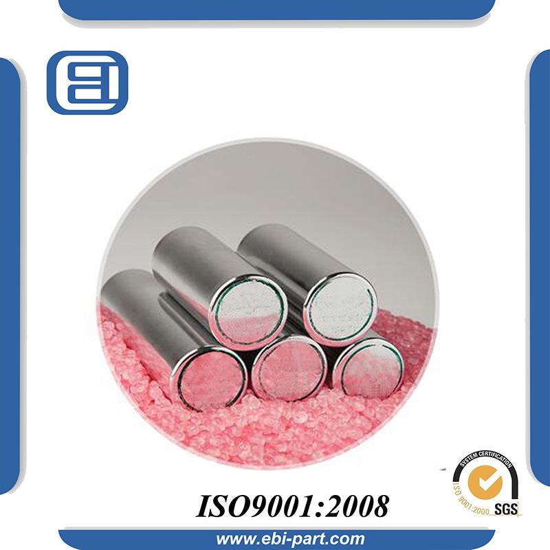 Eco-Friendly Disposable Flexible Denture Cartridges for Resin