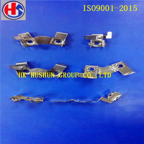 Custom Made as Per Drawing of Fabrication Metal Part, Sheet Metal Part Manufacturing Process (HS-DF-001)