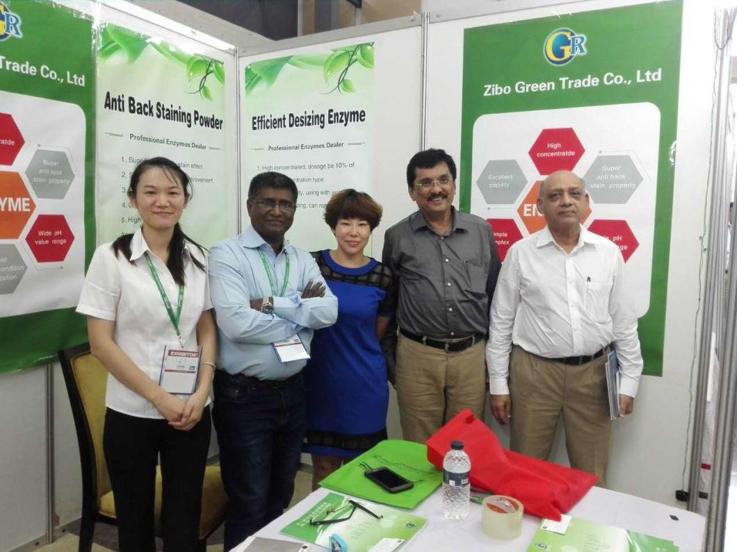 Eco Friendly Scouring Whiten Agent for Textile Pretreatment
