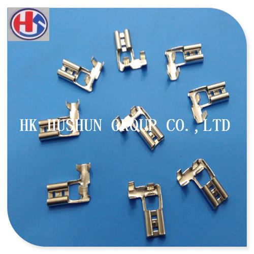 High Precision 187 Quick Connect Female Crimp Connector (HS-CF-020)