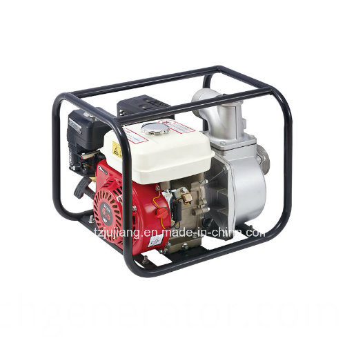 2inch 5.5HP Gasoline Water Pump for Agriculture Irrigation (WP20-1)