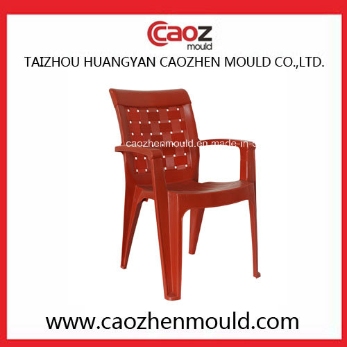 Plastic Injected Arm/Adult Chair Mould with Good Quality