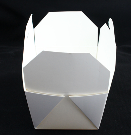 Factory Accept Custom Printed Noodle Boxes