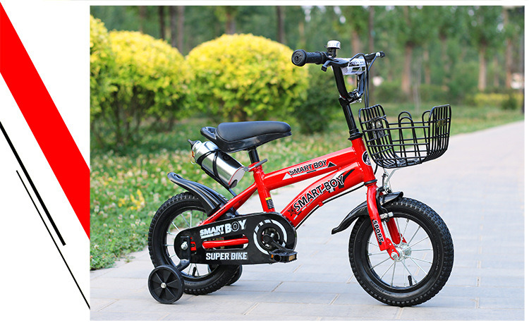 Factory Supply Hot Sales Kids Bike / Children Bike / Children Bicycle