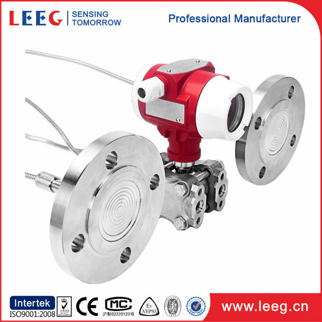 China Explosion-Proof 3051s Differential Pressure Transmitter