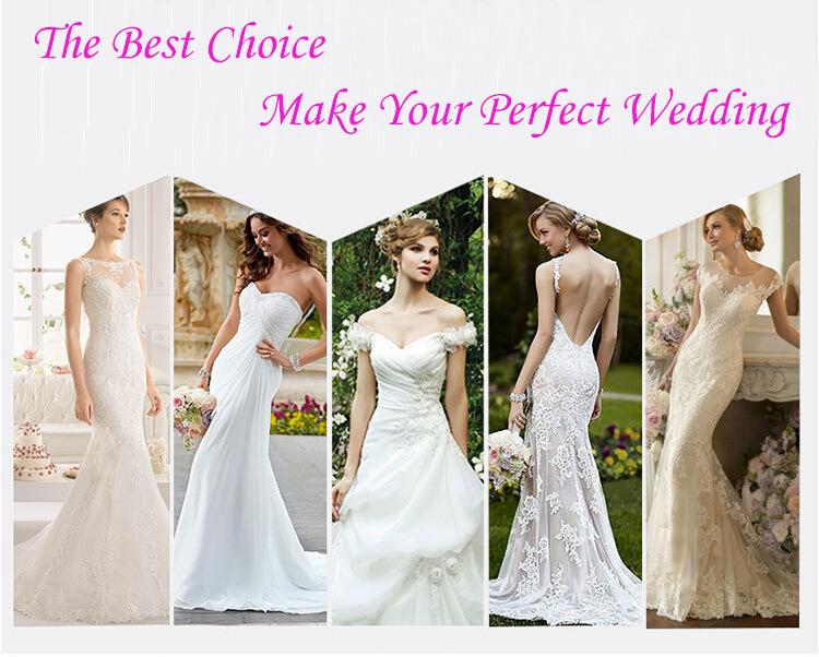 Luxury Lace Mermaid Bridal Gown Sleeveless Wedding Dress