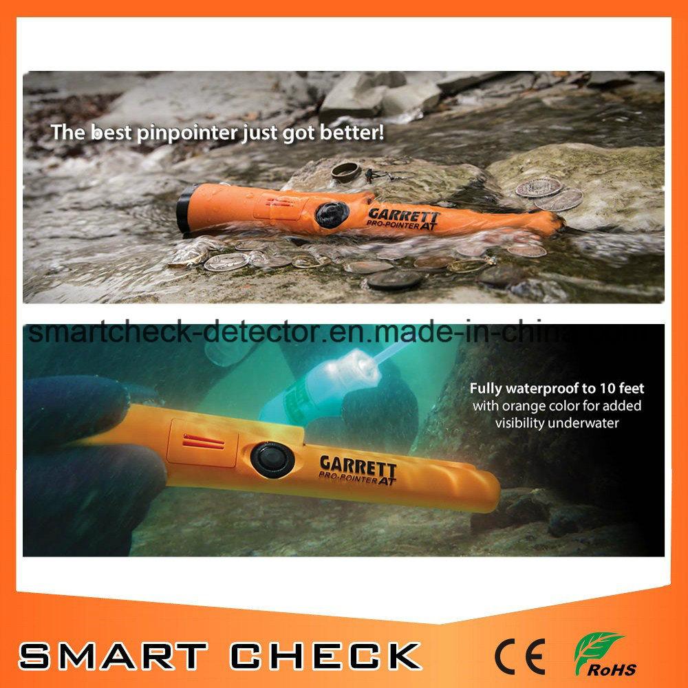 Same as Original Garrett at PRO PRO-Pointer, Handheld Metal Detector, Gold Metal Detector