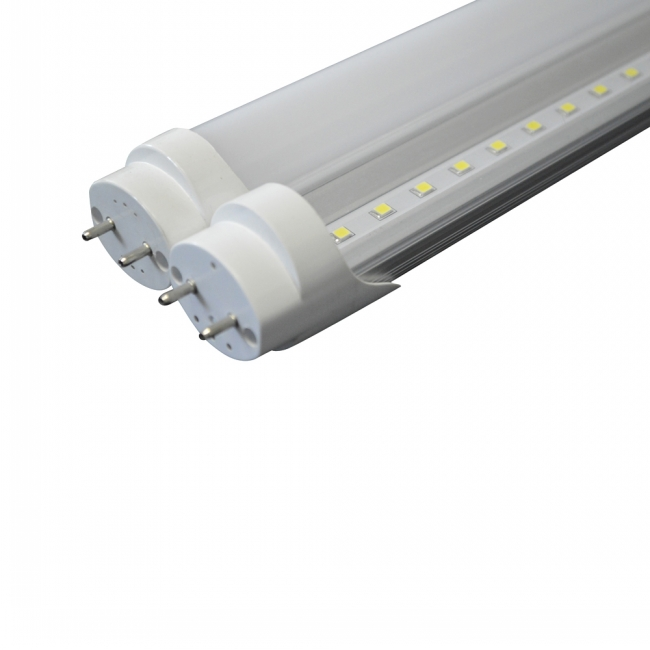 China SMD 2835 Strip 10W/14W/18W/24W/30W/36W LED Tube Light 100lm/W
