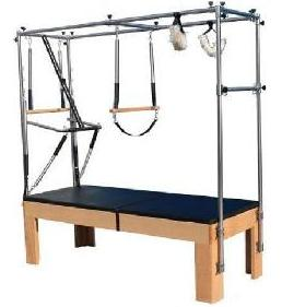 Commercial Pilates Equipment Gym Trapeze Table