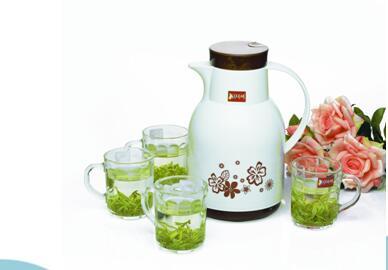 High Quality Glass Jug Set Kitchenware Kb-Jh06179