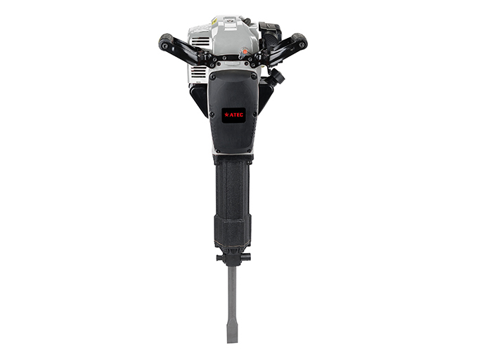 52cc 1.9kw Gasoline Jack Hammer (AT10095)