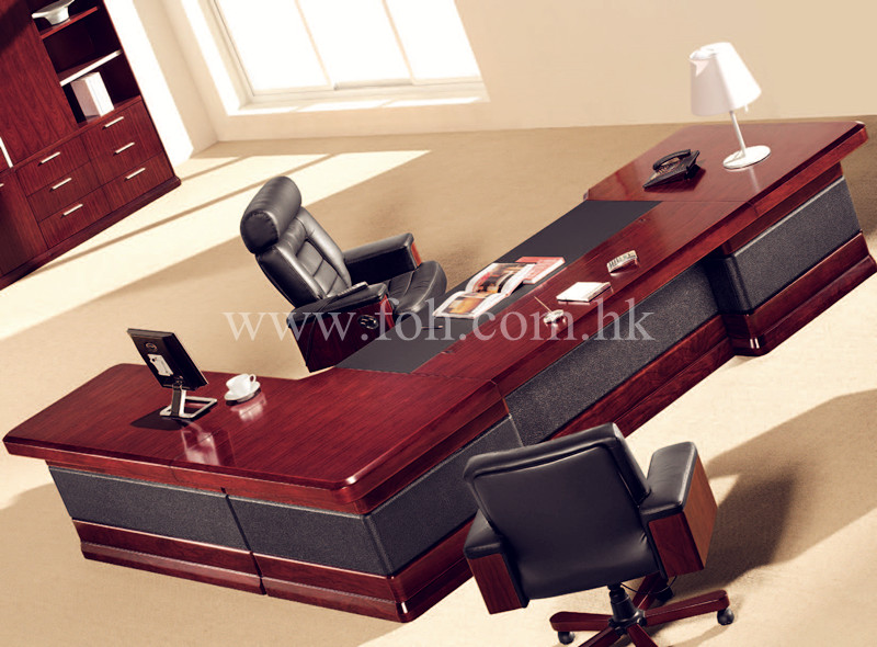 One Step Full Package Office Solution Executive Office Furniture, Boss Furniture, CEO Office Furniture