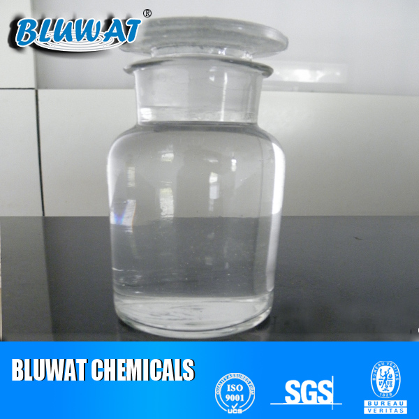White Polyaluminium Chloride for Potable Water Treatment