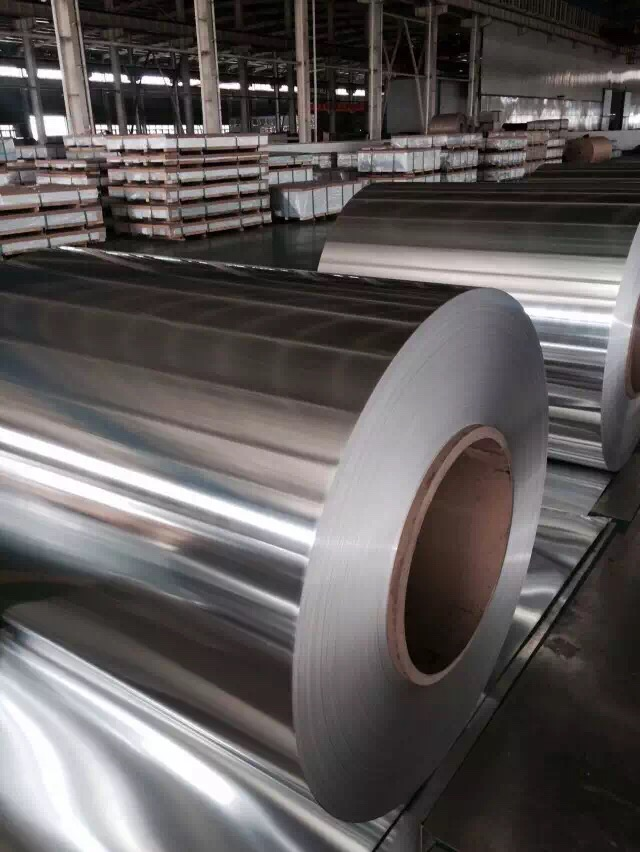 Aluminum Sheet 6082 DC Cc T4 T6 T651