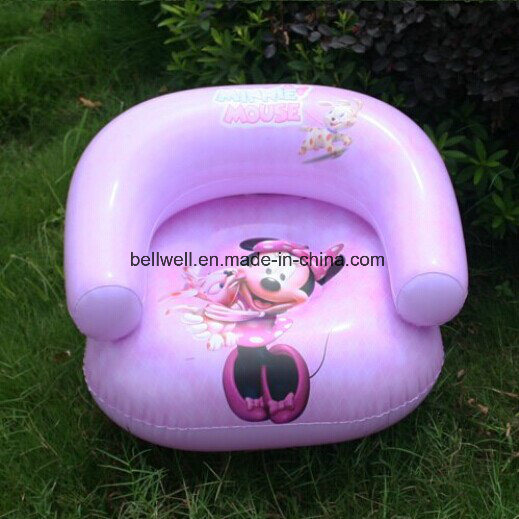 Inflatable Chair Sofa for Kids