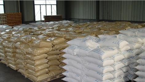NPK Organic Compound Amino Acid Powder