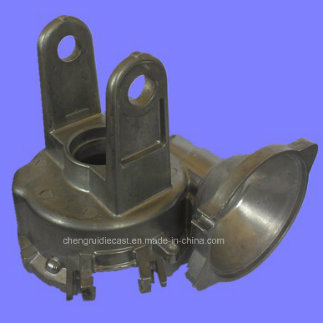 Customized OEM Aluminum Alloy Precision Die Casting for Housing