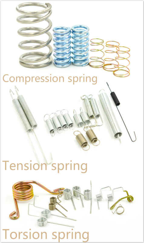 Good Quality Conical Compression Spring