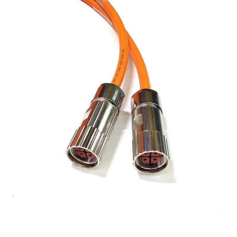 M40 Power Plug