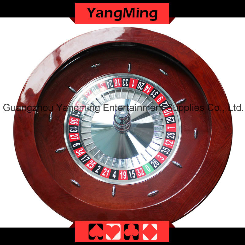 Grade Imported Wood Roulette (YM-RW01)