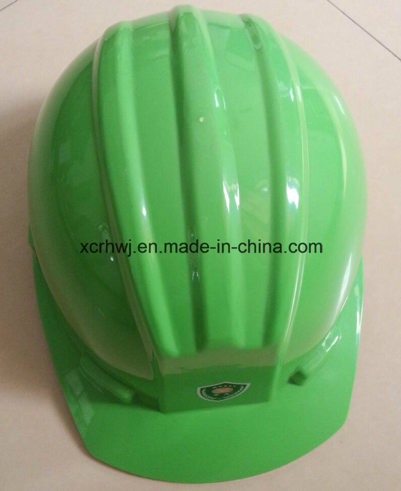 EUR-American Type Construction Safety Helmet Ce En397 Safety Helmet/Ratchet M-Type Construction Work Safety Helmet with Ce