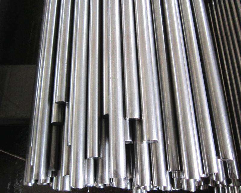 55cr3 Spring Steel Bar