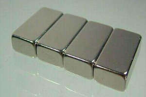 Buy Wholesale Industrial Block Block Neodymium Magnet