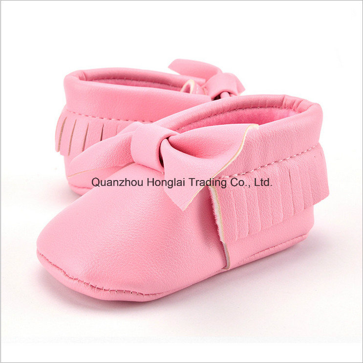 PU Models: Indoor Baby Toddler Shoes 11