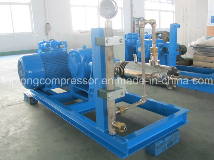 Intermediate Pressure Cryogenic Liquid Pump (Snrb600-1200/50)