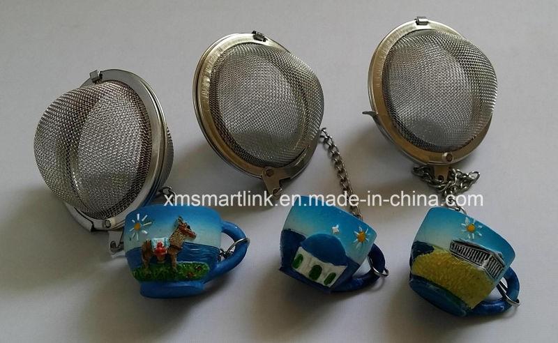 Handicraft Pet Cats Decor Tea Accessories