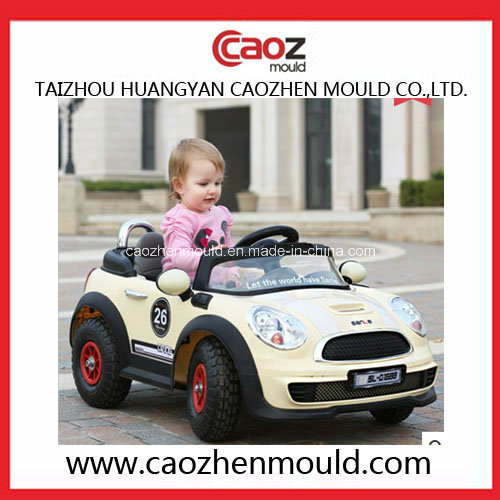 Plastic Baby/Children Automobile Car Mould/Mold