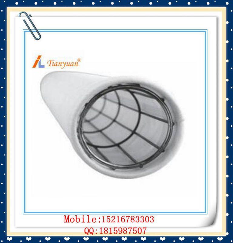 100% PTFE Filter Needle Felt Dust Filter Bag