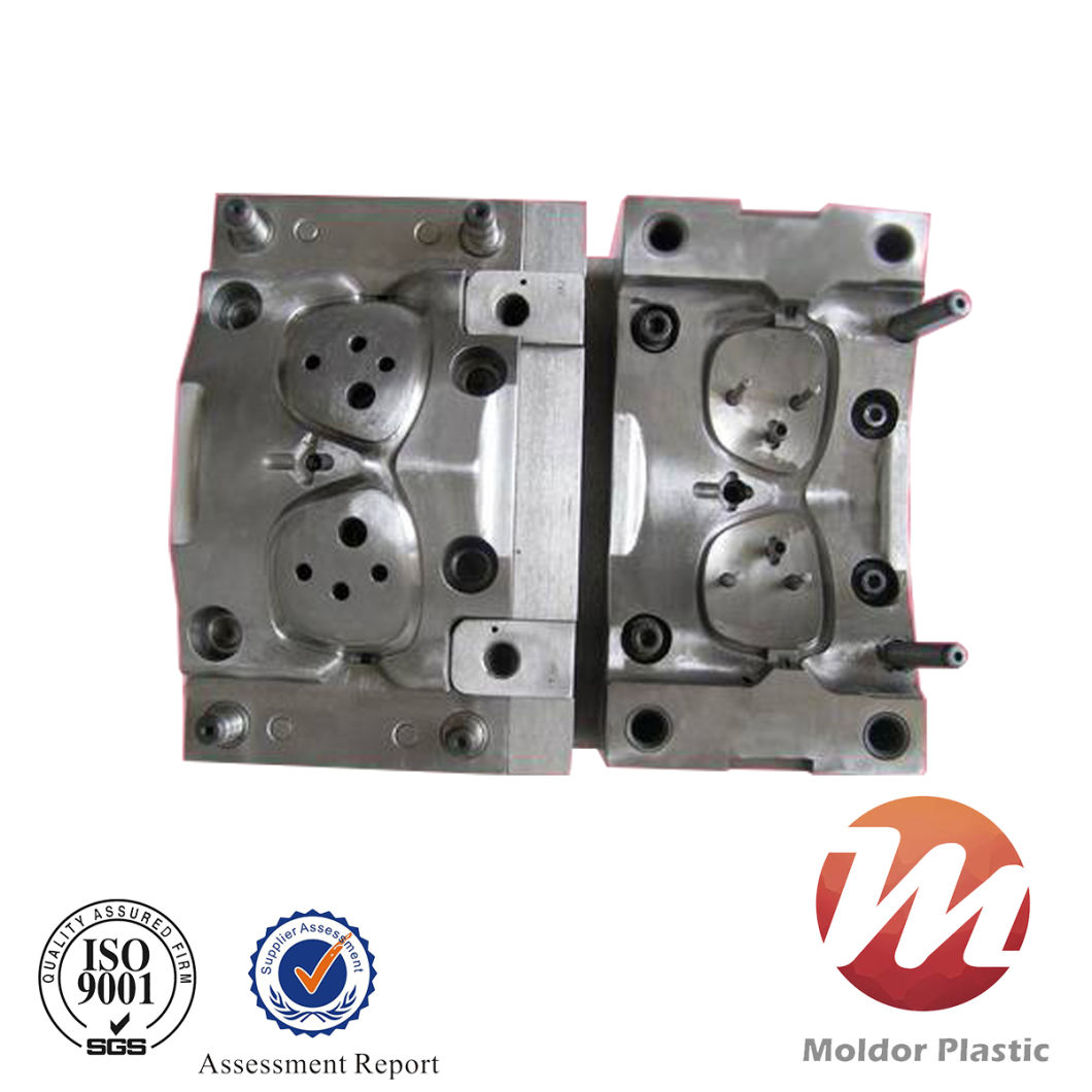 Injection Mold for Glass Frame