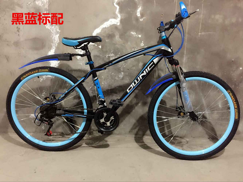 26''variable Speed MTB Mountain Bike (LY-A-065)